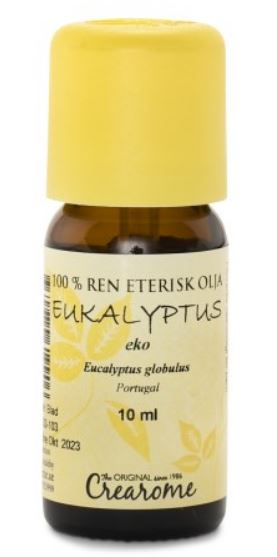 eukalyptusolja